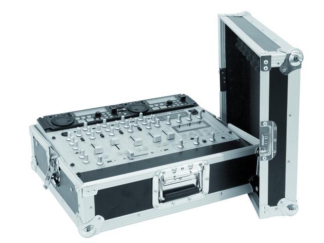 Flightcases til DJ mixere
