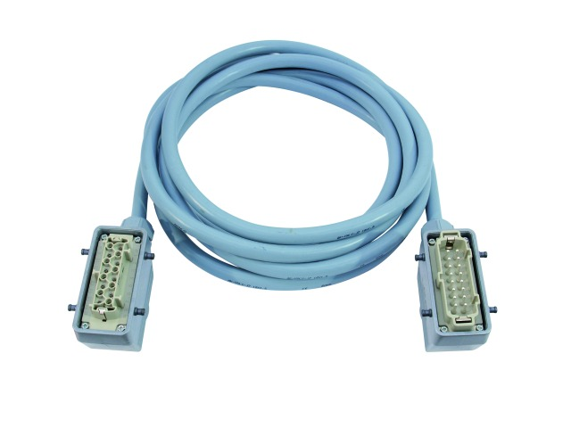 Image of   EUROLITE ECN-1610 Multicable 10m,16 pins