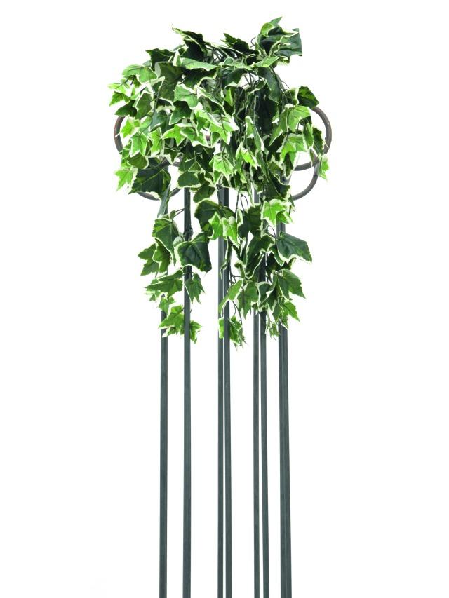 Image of   Kunstig Dutch ivy bush, 60cm