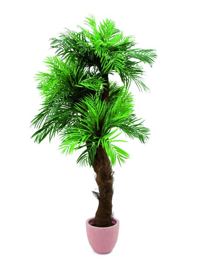 Image of   Kunstig Areca Palmtree 170cm