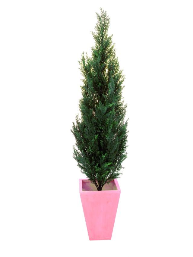 Image of   Kunstig Cypress, 140cm