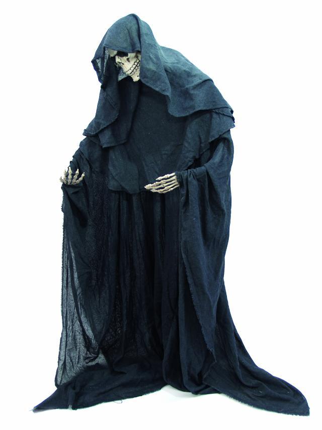 Image of   Halloween Døden, 160 cm