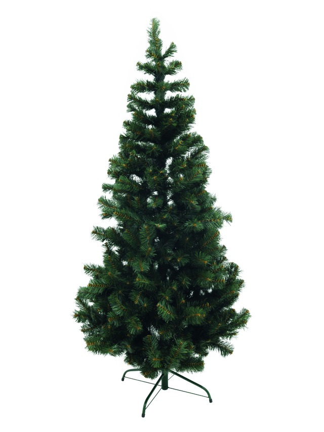 Premium Fir tree,green, 180cm