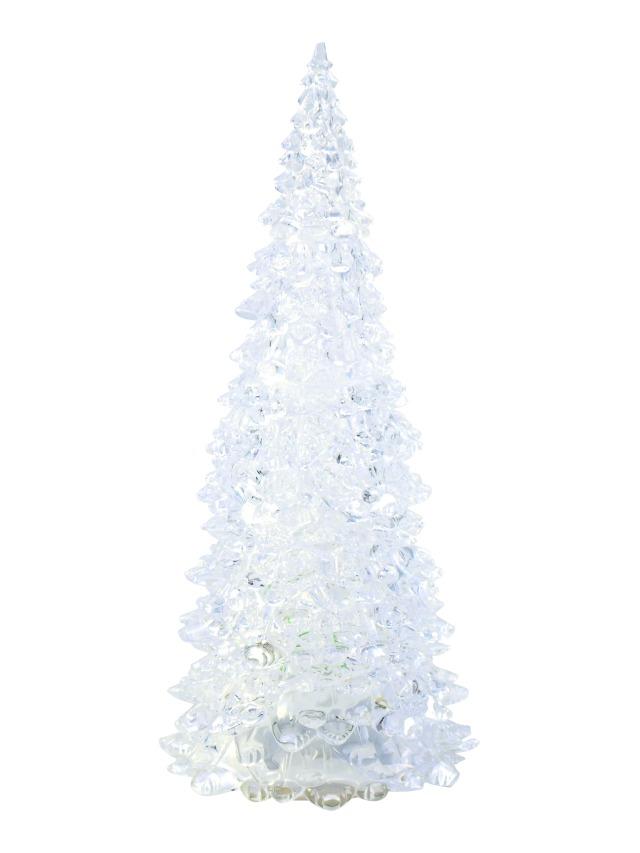 Billede af LED Christmas tree, medium, FC