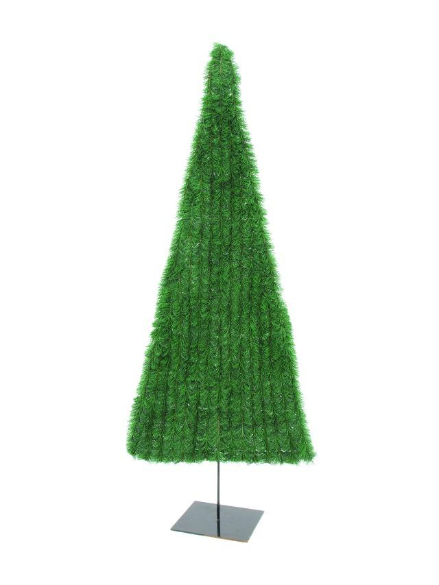 Billede af Fir tree, flat, green, 120cm