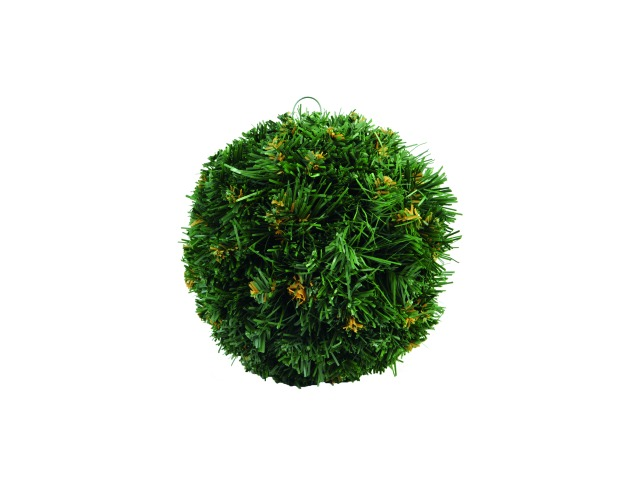 Image of   Christmas ball, green, 20cm