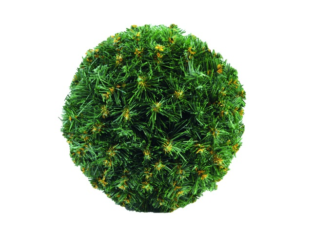 Image of   Christmas ball, green, 30cm