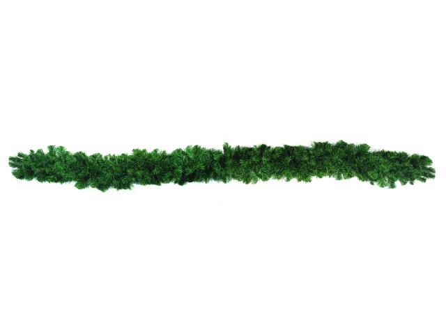 Billede af Noble pine garland, dense, 270cm