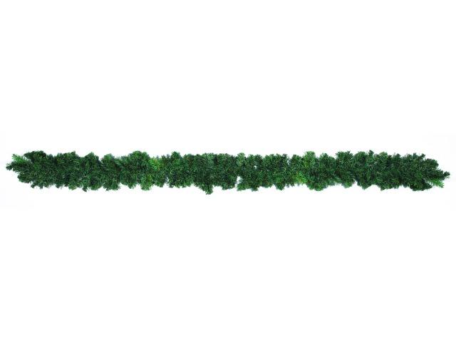 Billede af Premium pine garland, green, 18x270cm