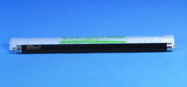 Image of   PHILIPS BLB 8 UV tube 8W 30cm
