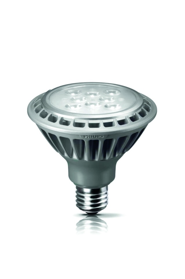 PHILIPS LED PAR-30 230V 12W 2700K 25° DIM