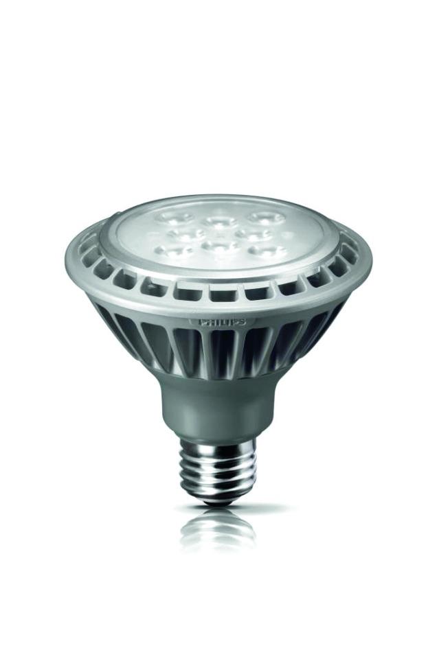PHILIPS LED PAR-30 230V 12W 2700K 25° DIM