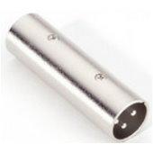 Image of   Adapter Audio Stik XLR Han til XLR Han
