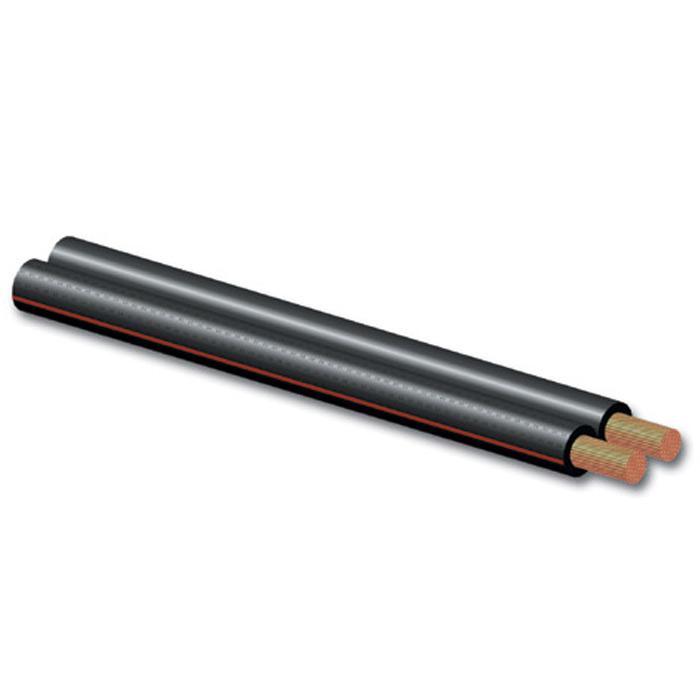 Højttaler Kabel 2 x 4 mm²