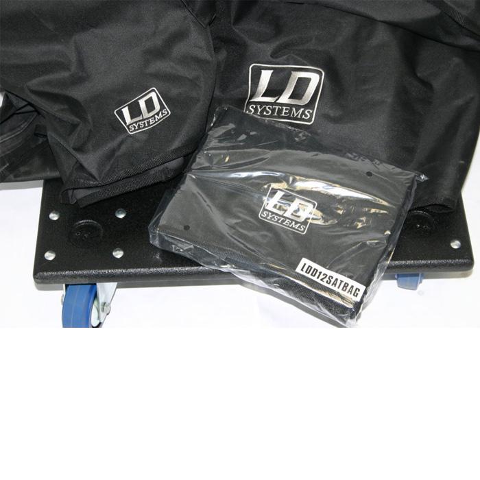 Image of   LD Systems Tilbehør sæt til LDDAVE12G³