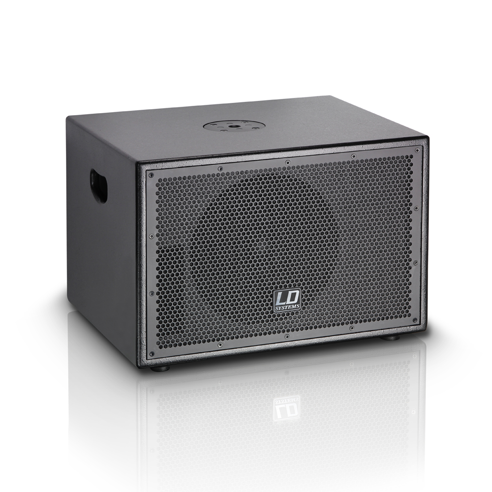 LD Systems SUB 10 A Aktiv Subwoofer