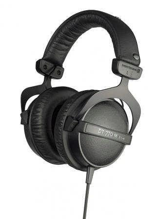 Image of   Beyerdynamic DT 770 M - 80 Ohm