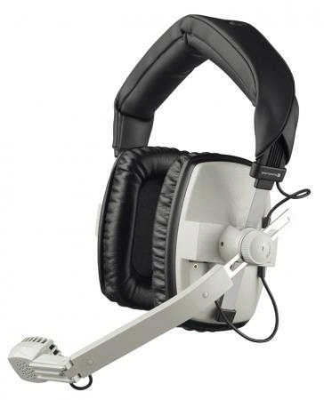 Image of   Beyerdynamic DT 109 - 200/400/grå