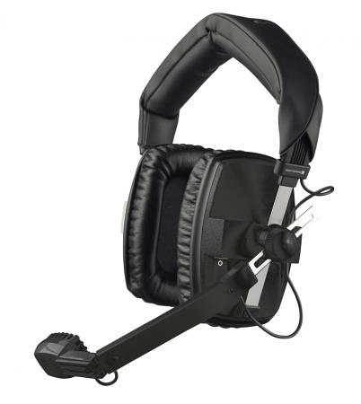 Image of   Beyerdynamic DT 109 - 200/400/sort