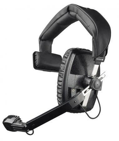 Image of   Beyerdynamic DT 108 - 200/400/sort