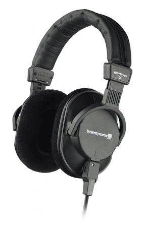 Image of   Beyerdynamic DT 250 - 250 Ohm