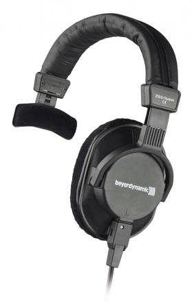 Image of   Beyerdynamic DT 252 - 80 Ohm