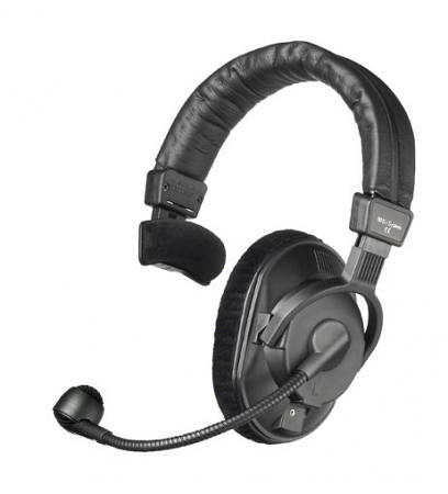 Image of   Beyerdynamic DT 280 V.11 MK II 200/80 Ohm