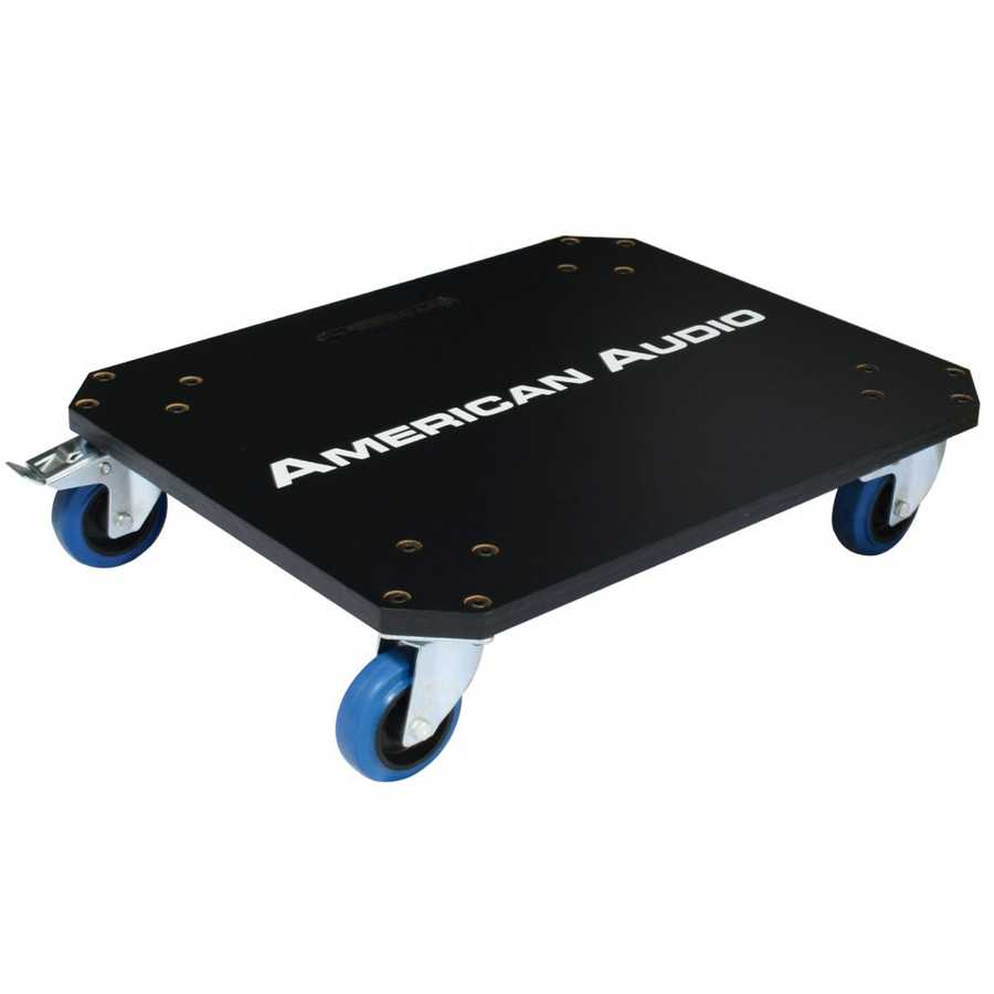 Image of   Accu-Case ACA/Wheel Board