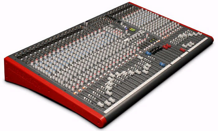 Image of   Allen & Heath ZED 428