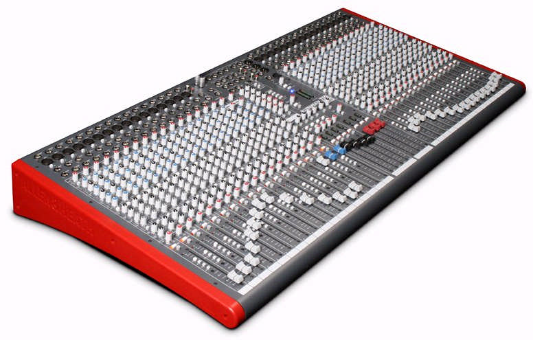 Image of   Allen & Heath ZED 436