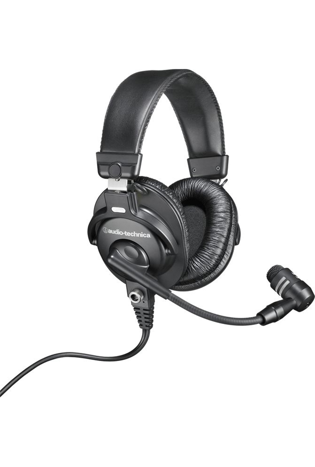 Image of   Audio-Technica BPHS1