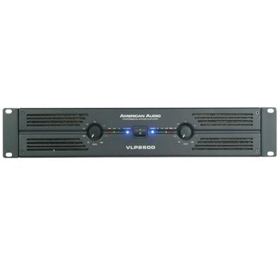 American Audio VLP2500 Forstærker 2x700W 8 Ohm