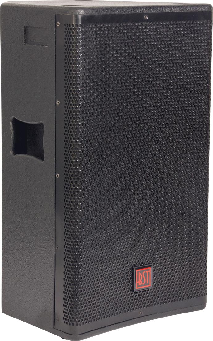 Image of   BST SA12DSP 500 Watts Aktiv højttaler
