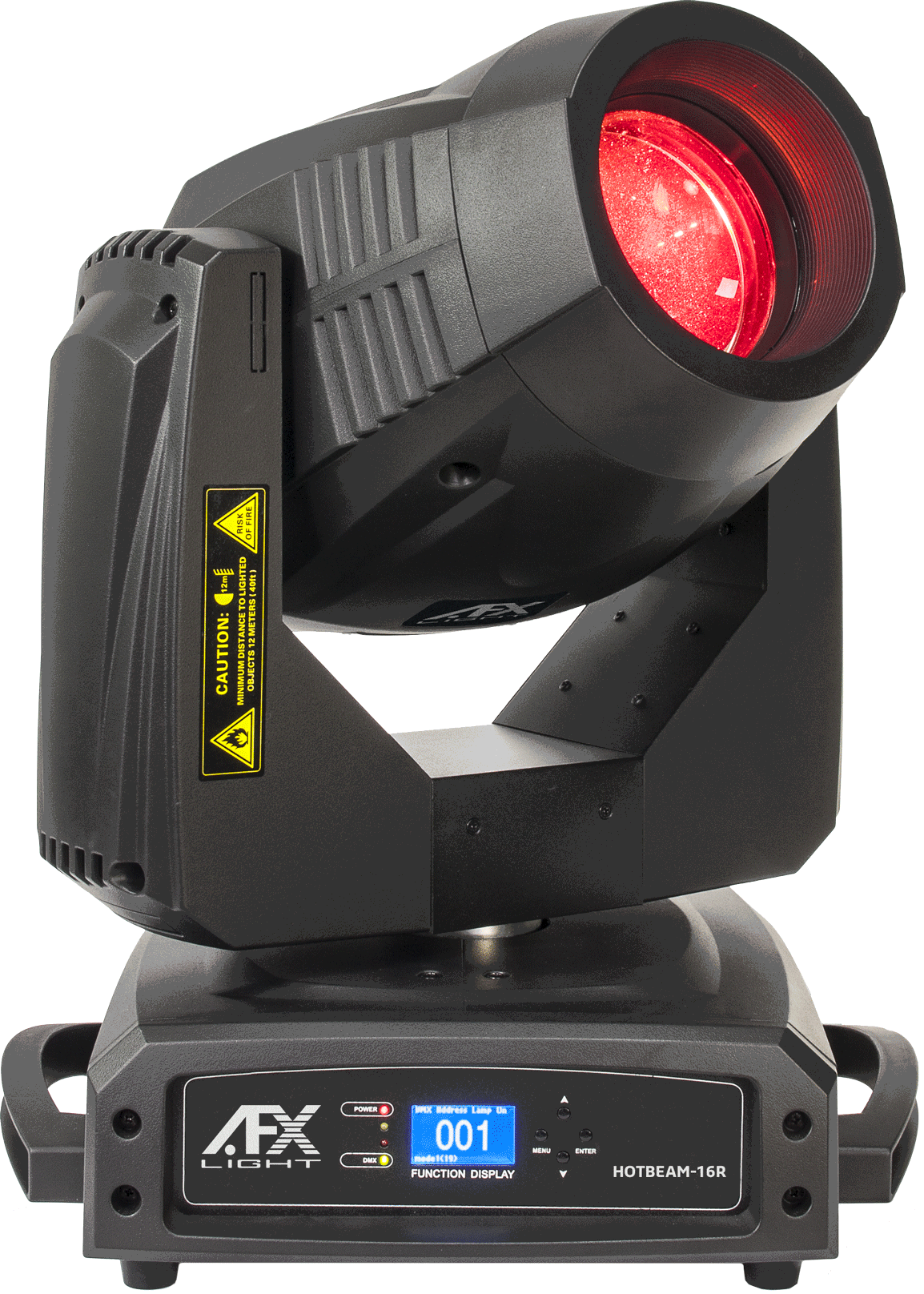 Image of   AFX HOTBEAM 16R (Beam - Spot - Wash)