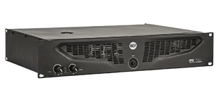 RCF iPS 1700 Power amp, Class H 2 x 450W 4 Ohm