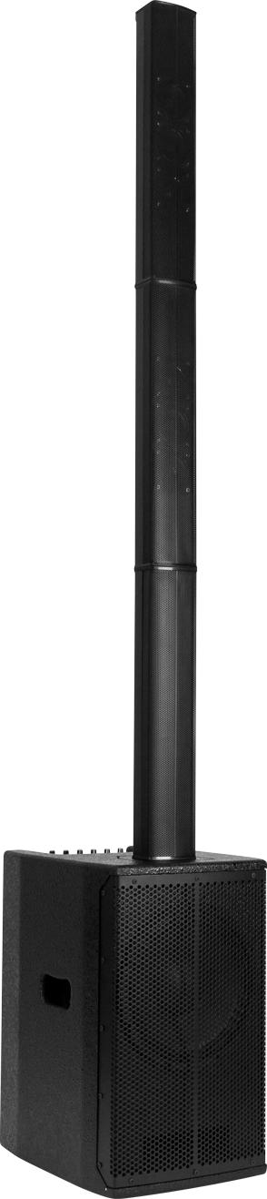 Image of   Ibiza CSX10 Aktiv Højttaler med Bluetooth