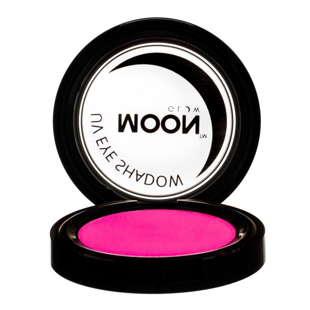 Image of   UV øjenskygge Pink