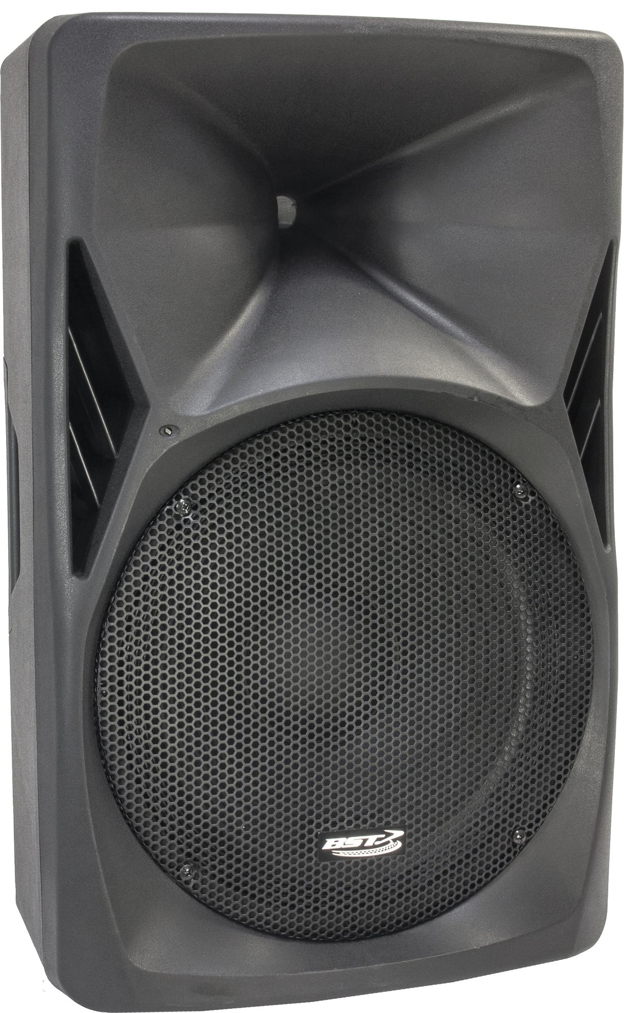 Image of   BST PH-15 Aktiv Højttaler 600 Watt