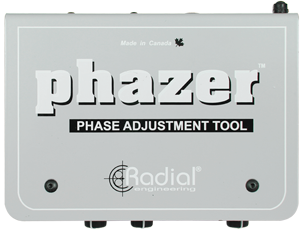 Radial Phazer Class-A Phase Adjuster