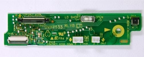 Image of   Pioneer DWX2533