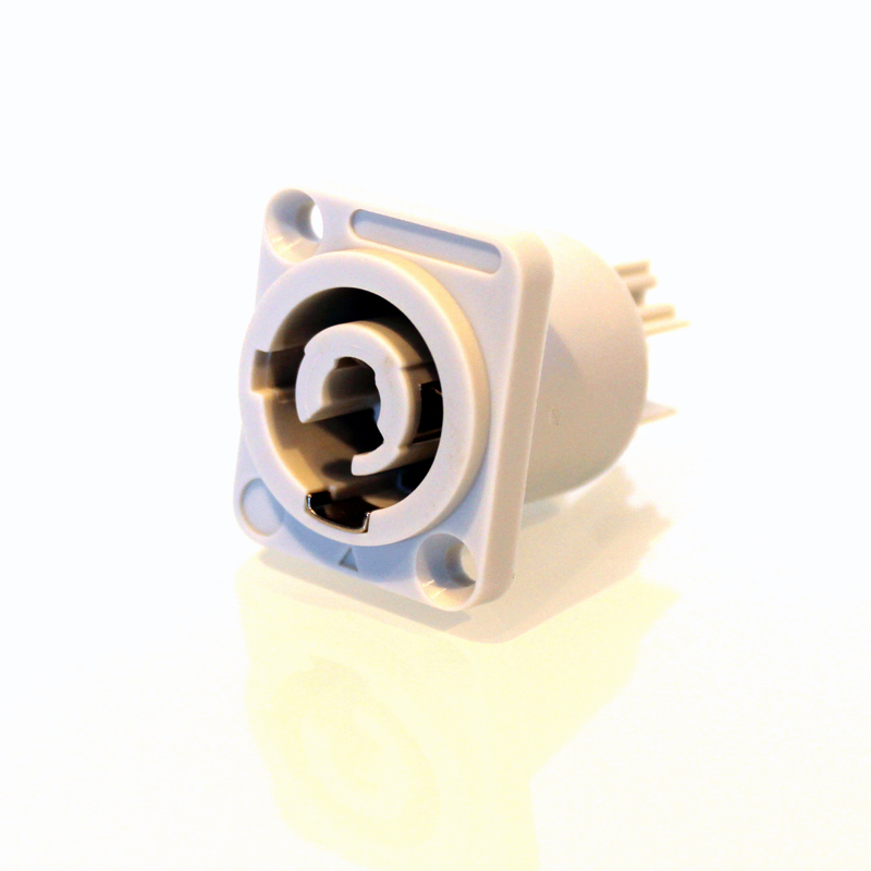 Billede af Chassis Stik powerCON 20A (Strøm ud)