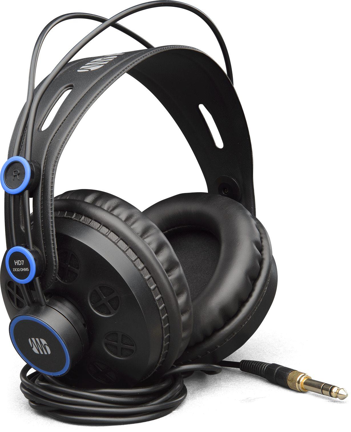 Image of   Presonus HD7 Headphone