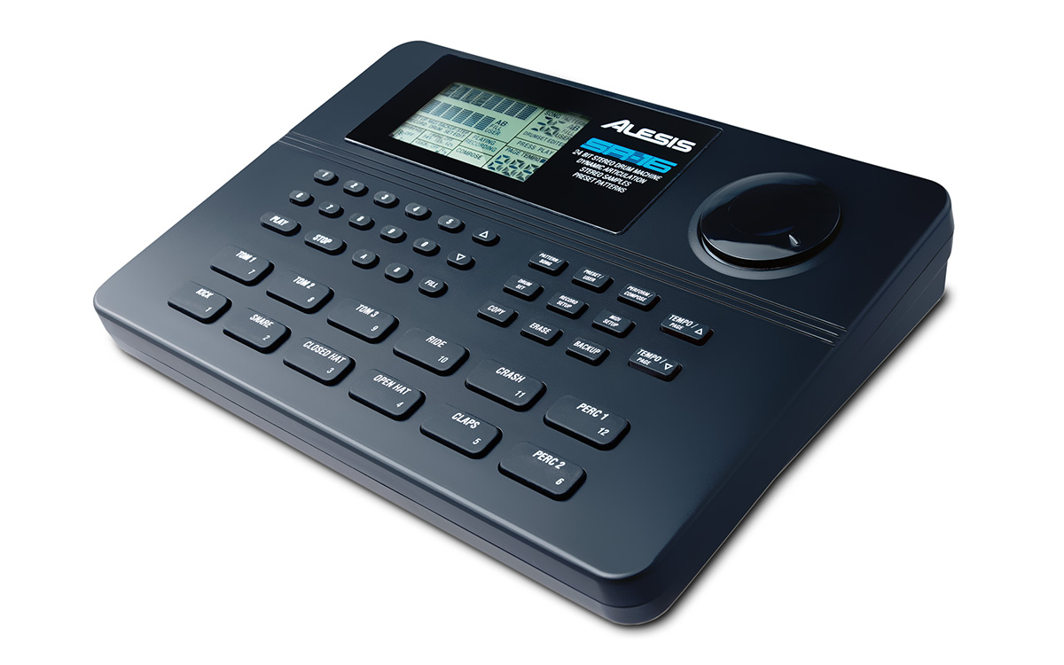 Image of   Alesis SR16