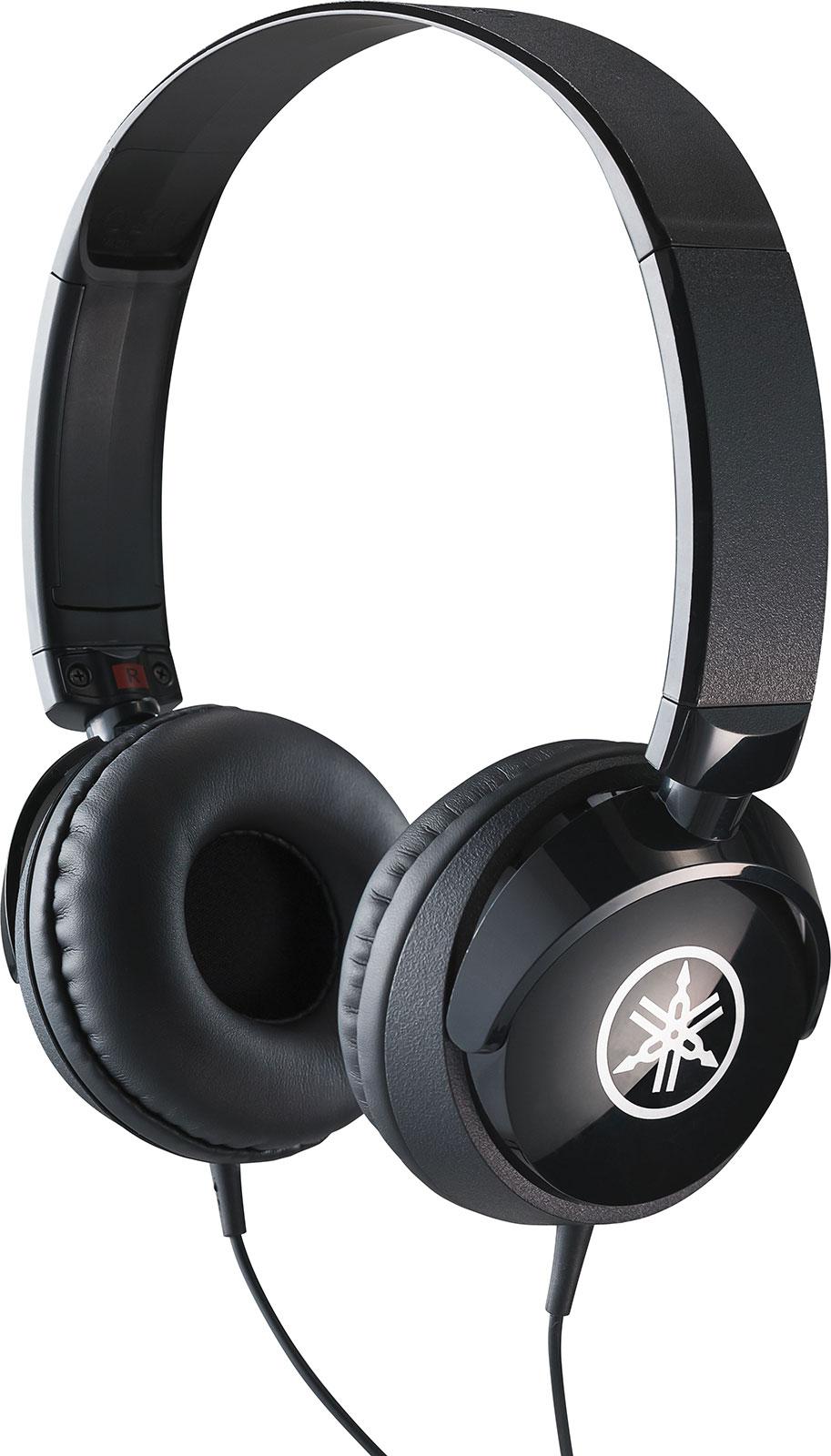 Billede af Yamaha HPH-50 Entry-level headphones